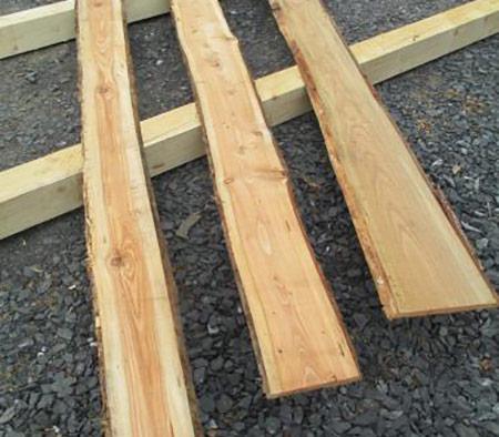 Vente de bois d'oeuvre près de Maubeuge et Valenciennes